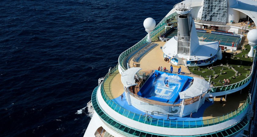 Major makeover for Voyager of the Seas