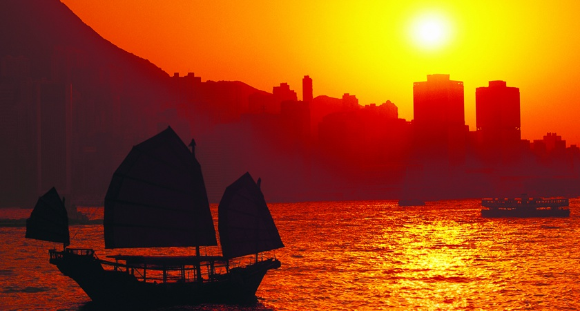 Travel the world with a Cunard cruise deal