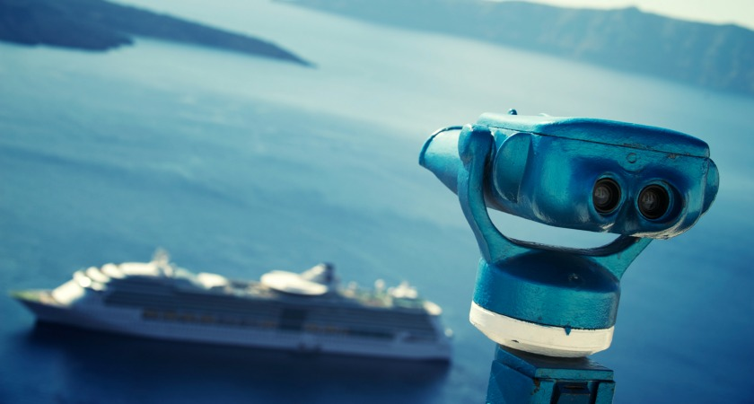 Five simple steps to finding a cruise