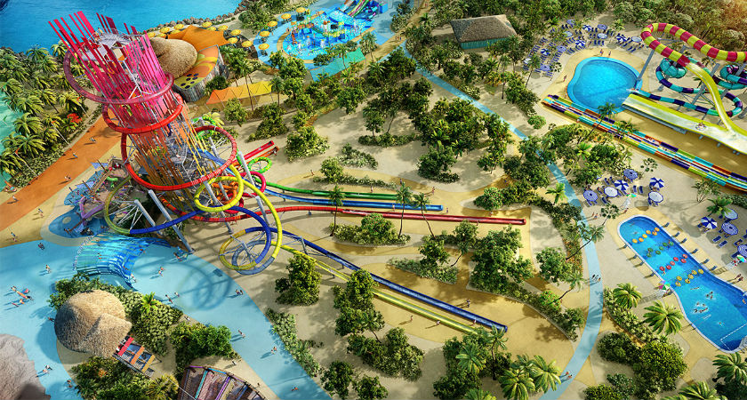 CocoCay: Royal Caribbean's Epic Private Island
