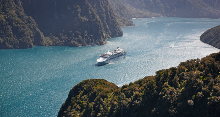 Princess Cruises to Introduce Next-Generation Ships