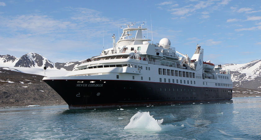Explore and discover with an exciting expedition cruise