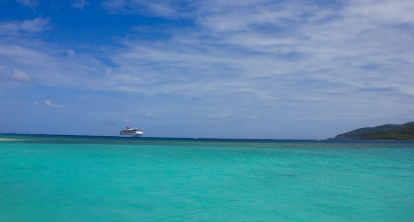 It's no mystery why this destination is a cruise favourite.