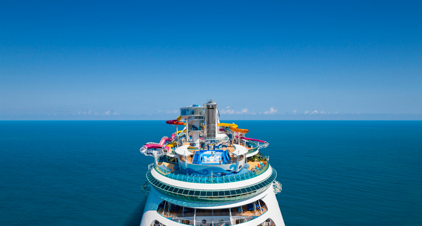 Everything you need to know about Royal Caribbean