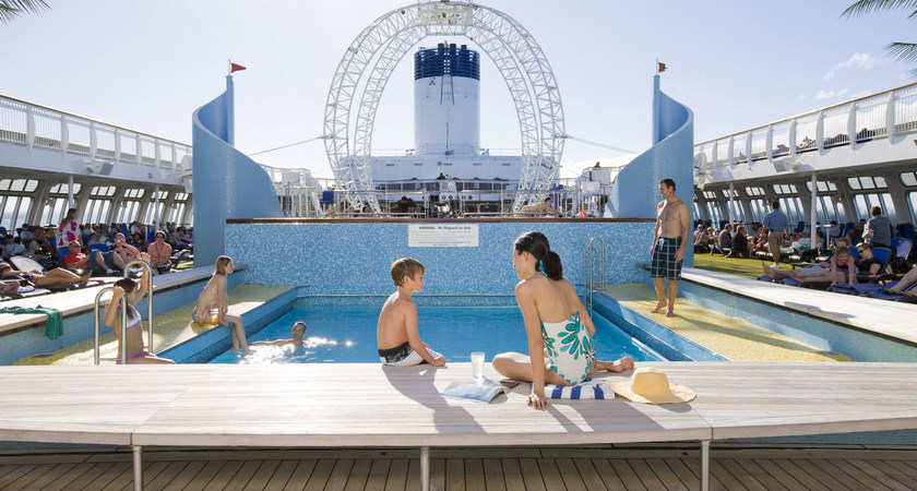 Top 10 tips for first-time cruisers