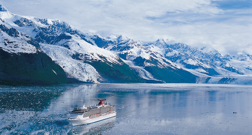 Be prepared for an Alaska cruise with our checklist