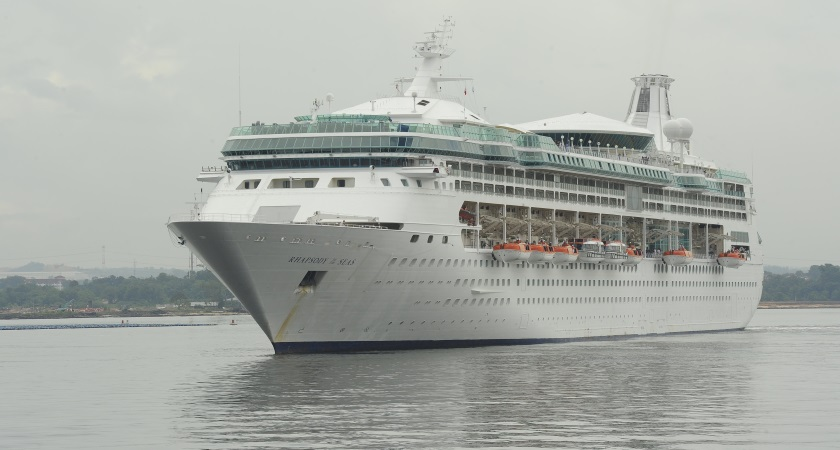 Cruise lines rethink plans as cyclone destroys Vanuatu