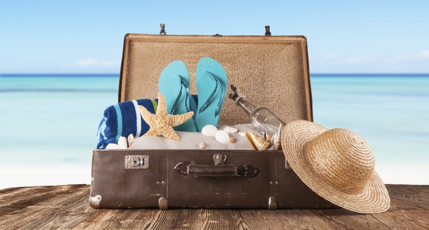 Don't Forget to Pack These Cruise Essentials