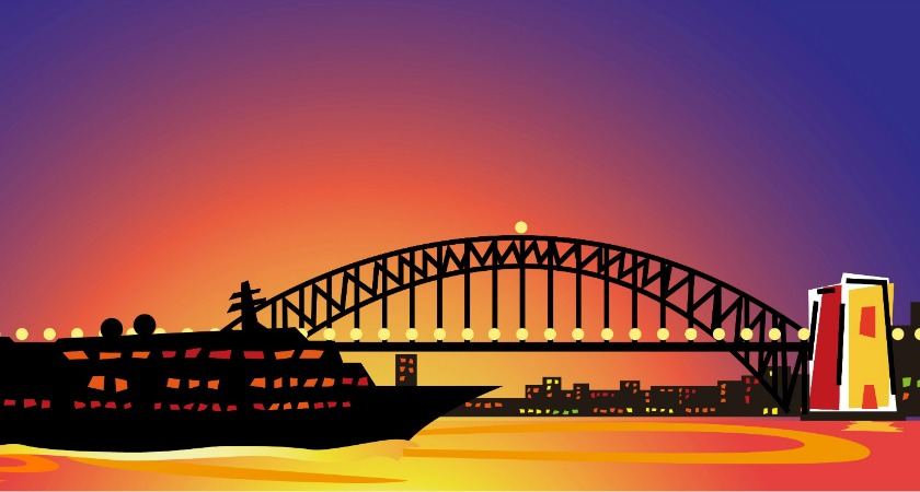 Aus Cruises - the perfect Aussie holiday