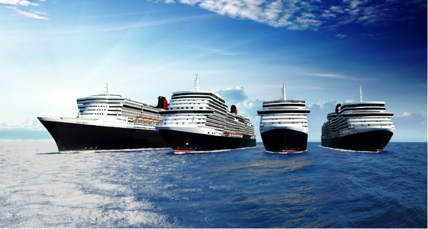 Fourth Ship Announced for Cunard Line
