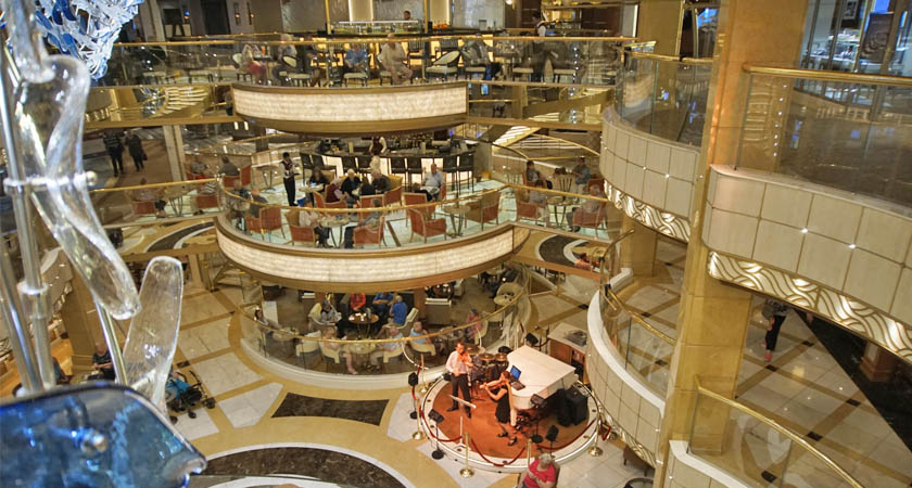 6 Things You Must Try Onboard the Majestic Princess