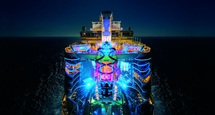 Royal Caribbean Reveals 2020/21 International Season