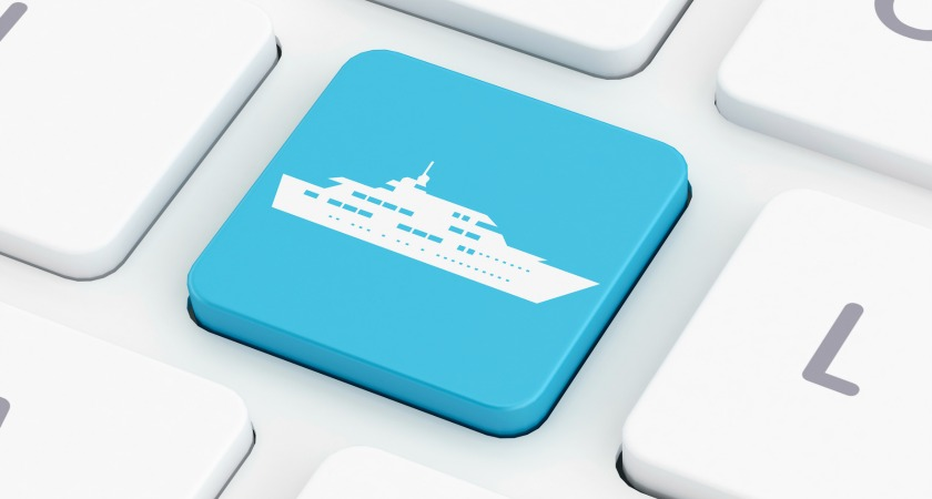 Secrets of the internet at sea