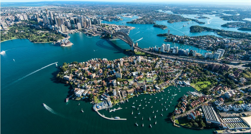 Cruise Crowding in Sydney - What's the Solution?