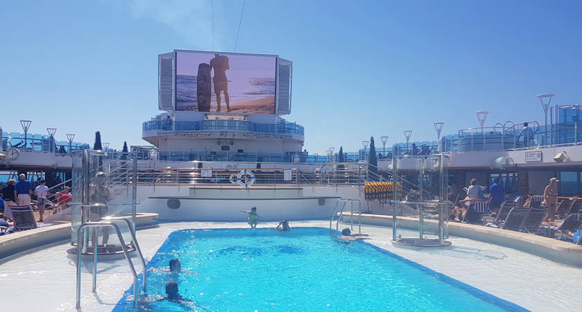 Experience more onboard Majestic Princess