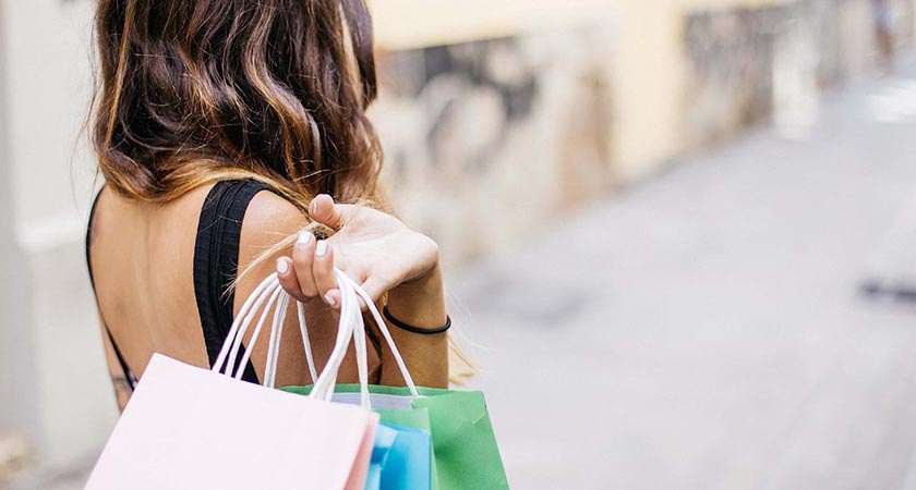 Love to shop? Here are the best cruise ports for shopaholics