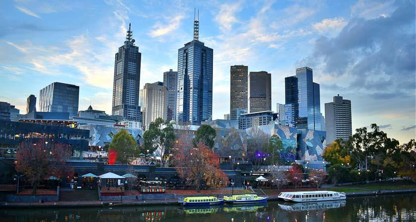 Cruising to and from Melbourne: Common Questions Answered