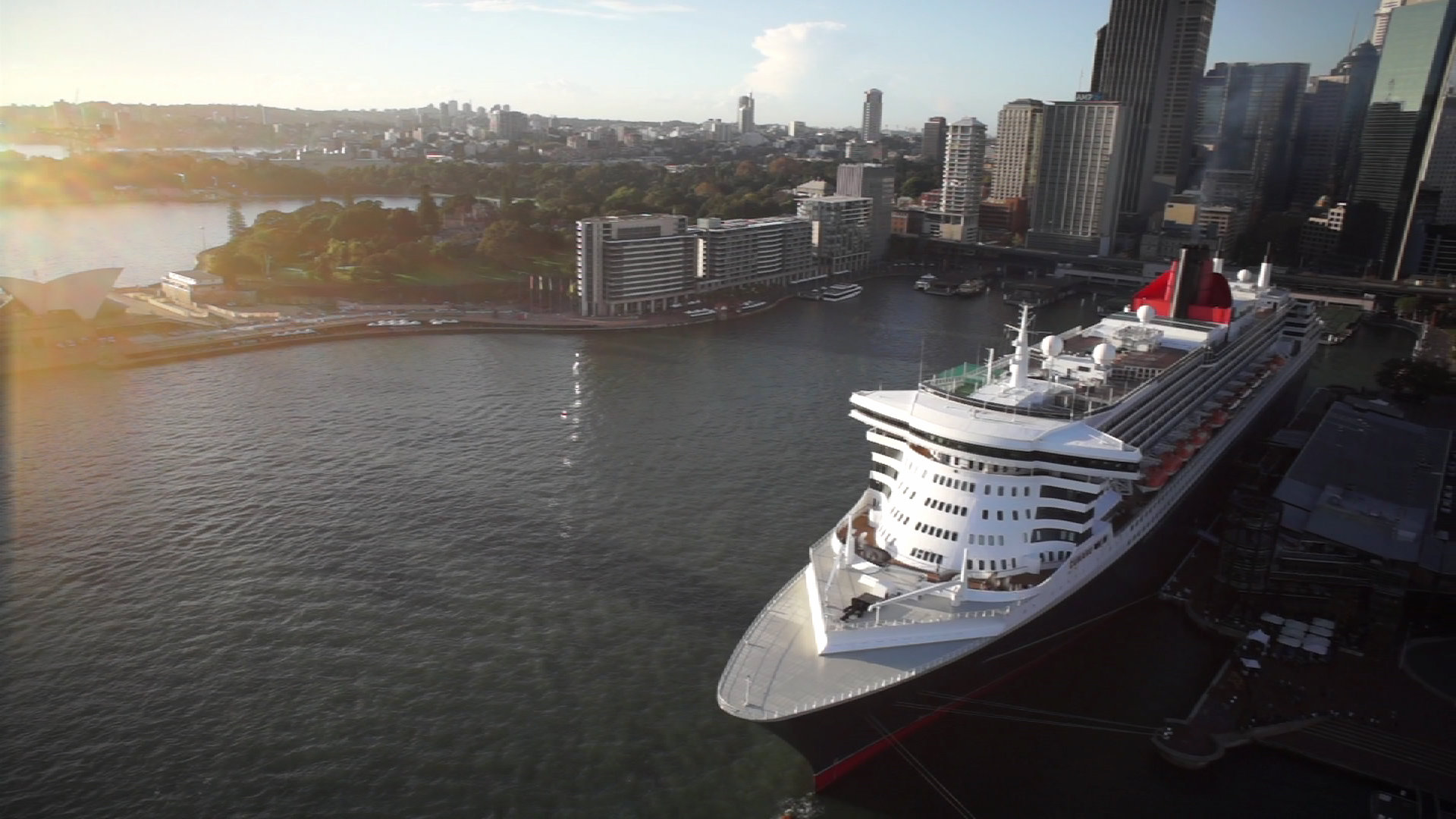 Queen Mary 2: Interesting facts on the Queen of the Ocean