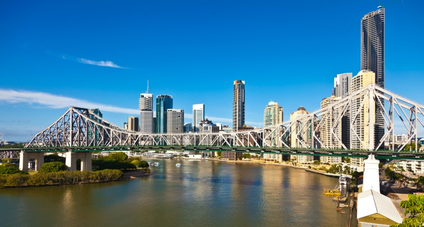 Things to do near the Brisbane cruise terminals
