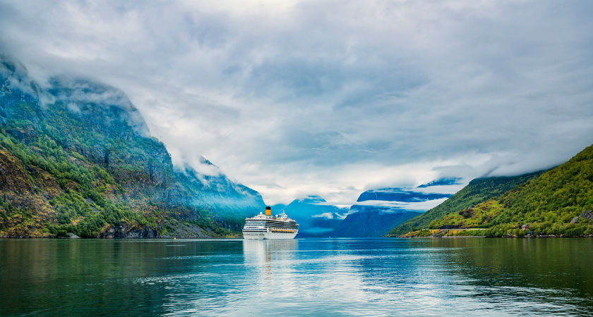 Seven best cruise lines for first timers: Australia edition