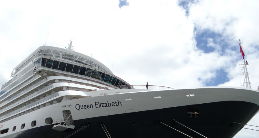 Queen Elizabeth Visits Australia for Record Season