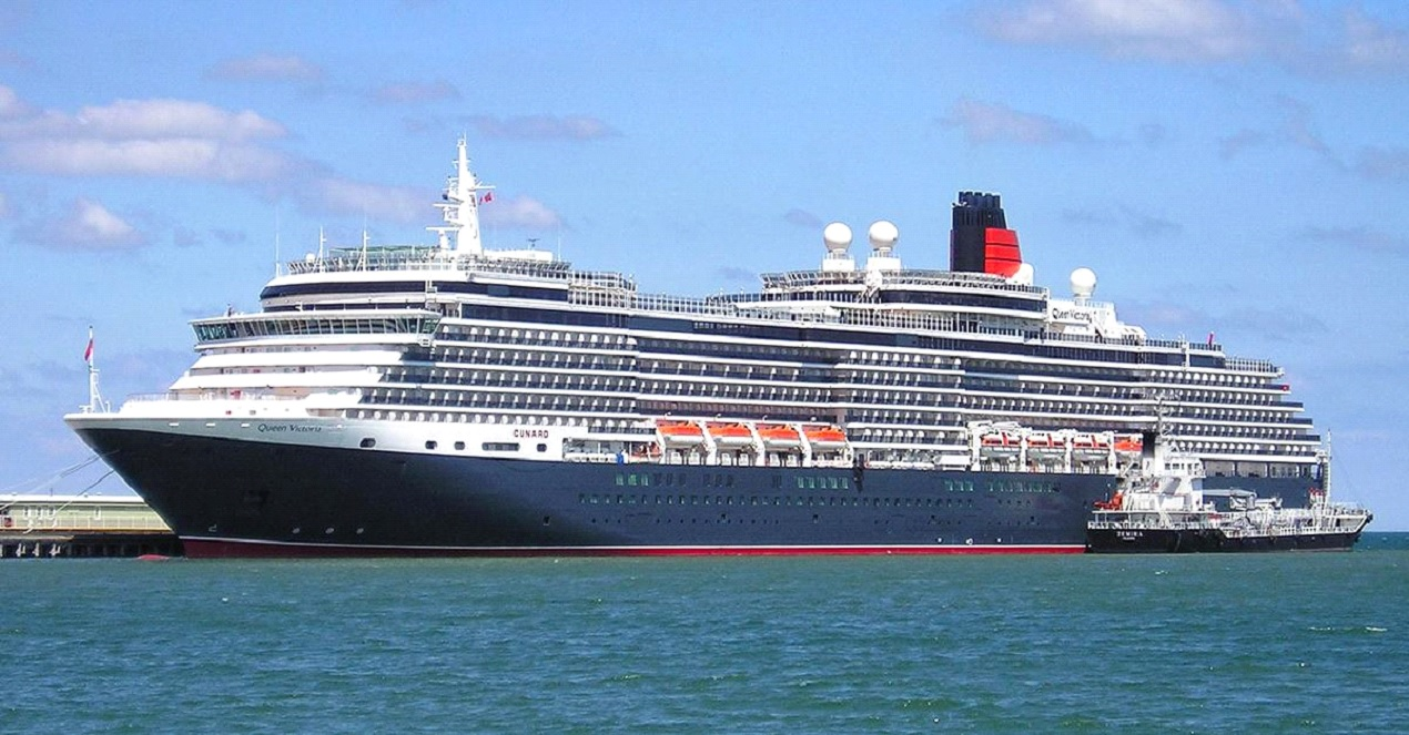Spotlight on Cunard