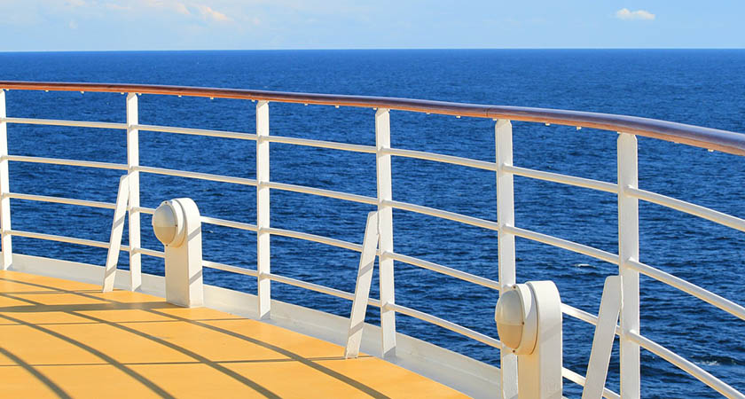 5 Reasons Long Cruises Might Be For You