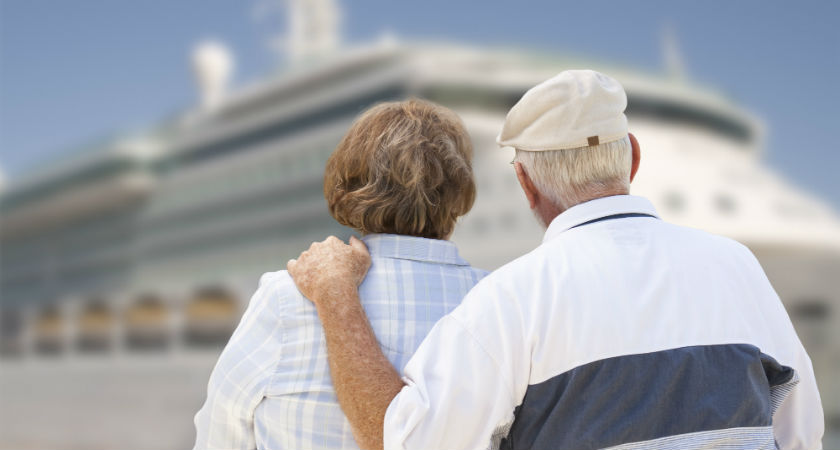 Senior Cruise Deals: Cruise into Your Holiday