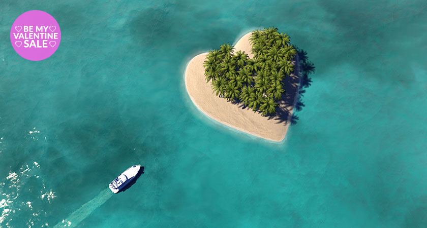 The most romantic cruises in the world