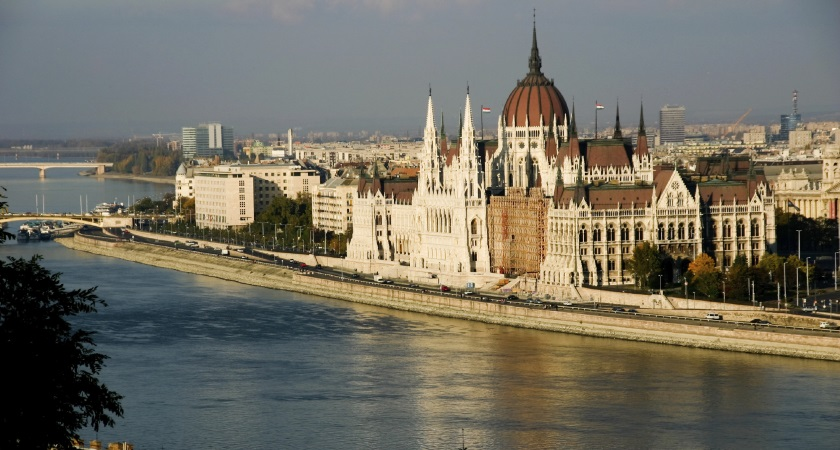 Cruise Europe's rivers with Cruise Sale Finder