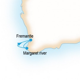 Margaret River Itinerary