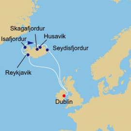 Iceland Intensive Itinerary