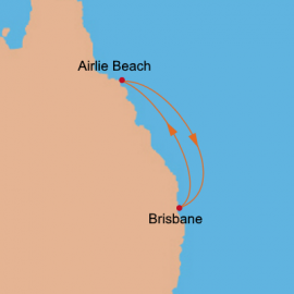 Airlie Beach Itinerary