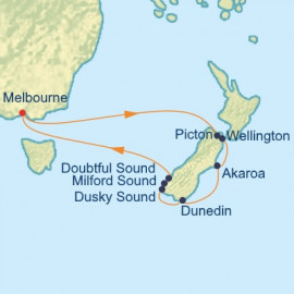 Australia And New Zealand Holiday Celebrity Cruises Cruise