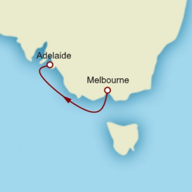 Australia Short Break Cunard Cruise