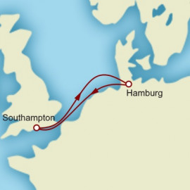 Hamburg Short Break Itinerary