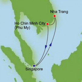 Vietnam Dream Cruises Cruise