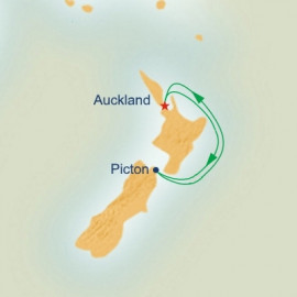 Picton Itinerary