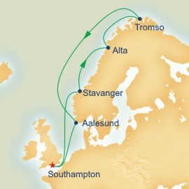 Northern Europe Princess Cruises Cruise