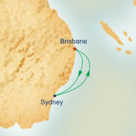 Explore Sydney Princess Cruises Cruise