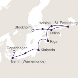 European Heritage  Itinerary