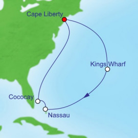 Bermuda and Perfect Day Itinerary