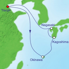 Best Of Japan Royal Caribbean Cruise