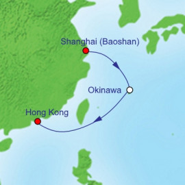 Best Of Okinawa Itinerary