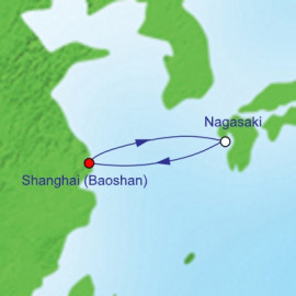 Best Of Nagasaki Royal Caribbean Cruise