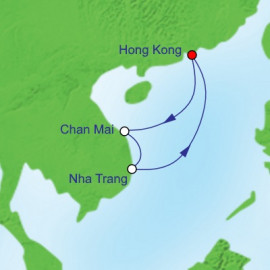 Best Of Vietnam Royal Caribbean Cruise