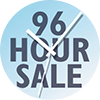 MSC 96 Hour Sale