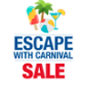 Carnival Honeyboomers Sale