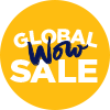 Global WOW Sale with up to US$400 Onboard Credit