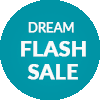 Dream Cruises Flash Sale on Now